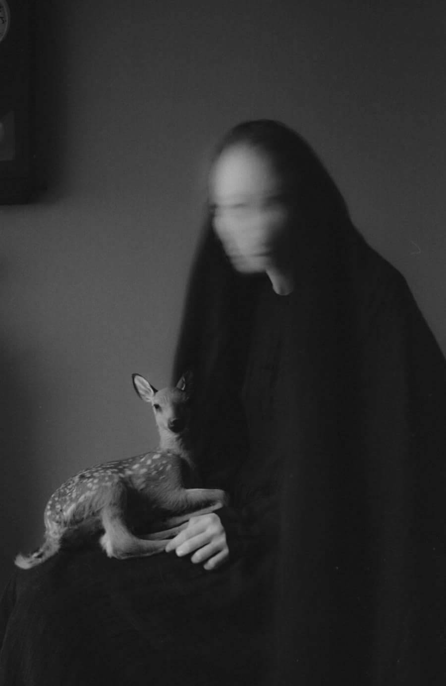 Laura Makabresku • Lessons fo Darkness • 2016